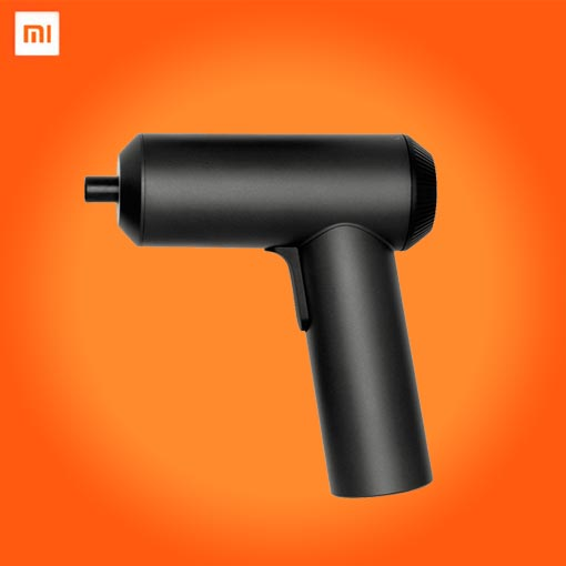 Xiaomi Mijia Electric Screwdriver Gun