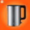 Xiaomi Viomi Electric Kettle Stainless Steel