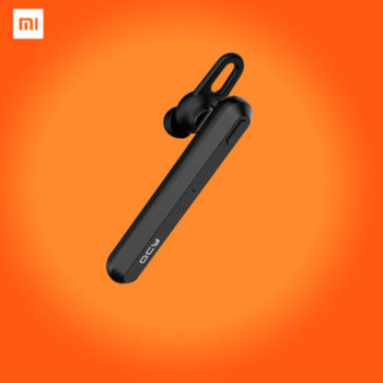Xiaomi QCY A1 Bluetooth Black