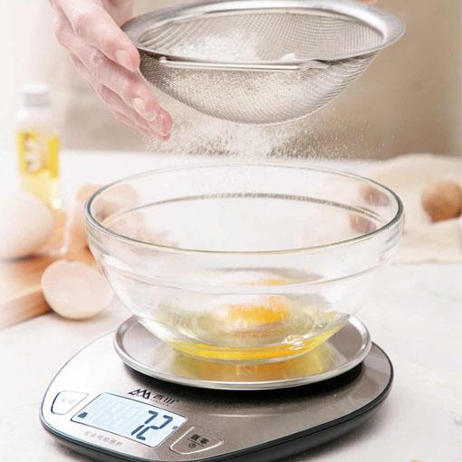 Xiaomi Senssun Electronic Kitchen Scale