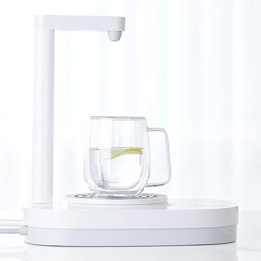 Xiaomi Smartda TDS Hot Water Collector