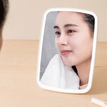 Xiaomi Jordan Judy LED Makeup Mirror (NV026)