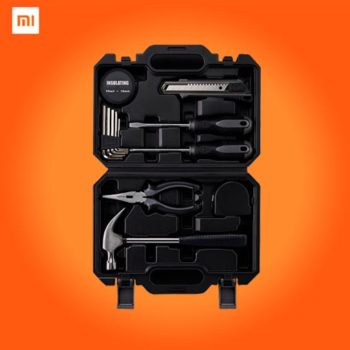 Xiaomi Jiuxun 12-in-1 home daily kit