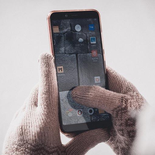 Xiaomi Friend Only Beige