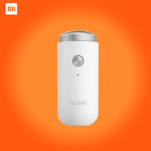Xiaomi So White Mini Electric Shaver (ED1)