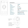 Xiaomi Mi Smart Power Plug
