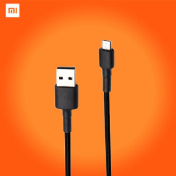 Xiaomi Mi Braided USB Micro