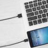 Xiaomi Mi Braided USB Type-C Cable 2m