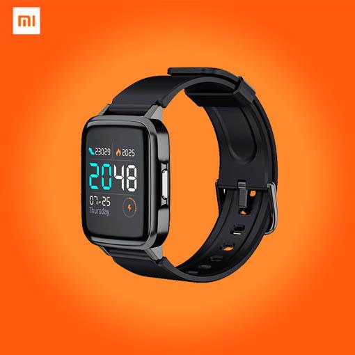 Xiaomi Haylou Smart Watch LS01