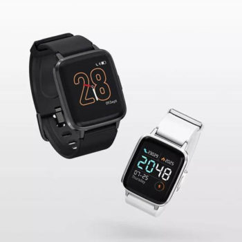 Xiaomi Haylou Smart Watch LS01