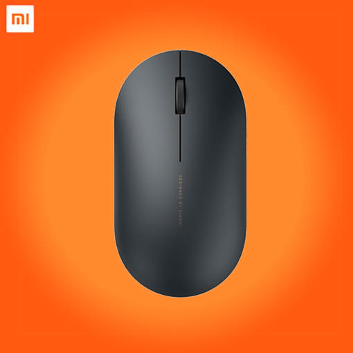 Xiaomi Mi Wireless Mouse 2