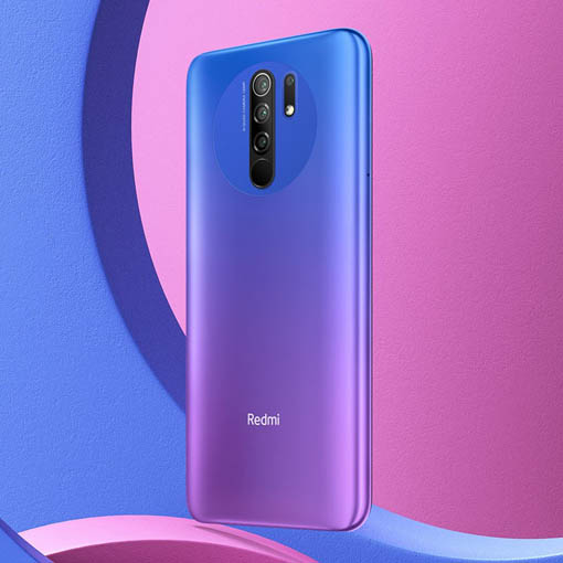 Xiaomi Redmi 9 NFC