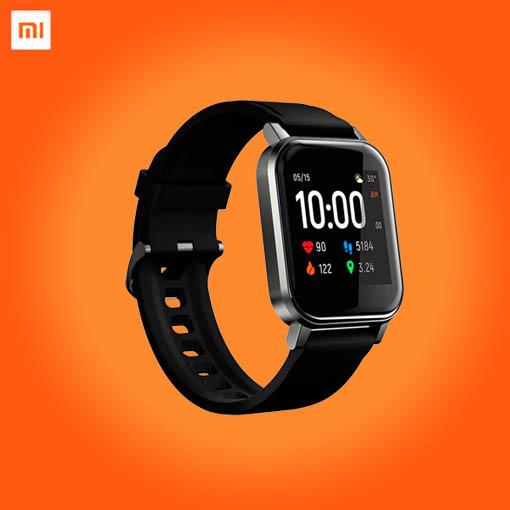 Xiaomi Haylou Smart Watch LS02