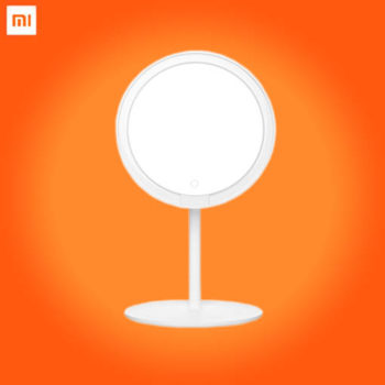 Xiaomi Mijia LED Makeup Mirror White