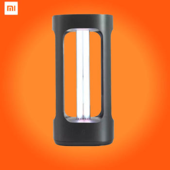 Xiaomi Five Smart Sterilization Lamp