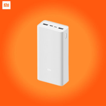 Xiaomi Mi Power Bank 3 30000 mAh