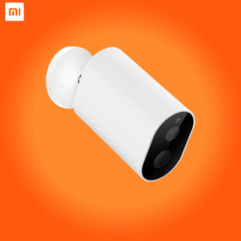 Xiaomi IMILAB EC2 Wireless Home Security Camera Set 1080P (CMSXJ11A)