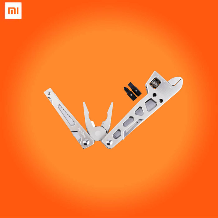 Xiaomi NexTool Multi-function Wrench Knife