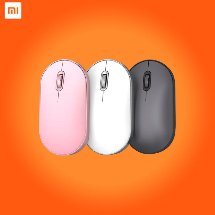 Xiaomi MiiiW Portable Mouse Air