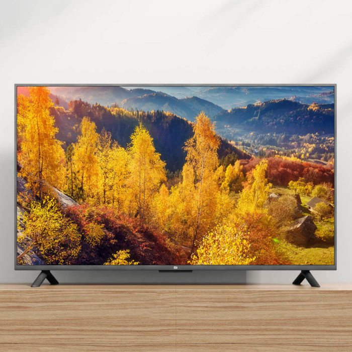 "Xiaomi Mi LED TV 4S 55"" UHD 4K (L55M5-5ARU)"