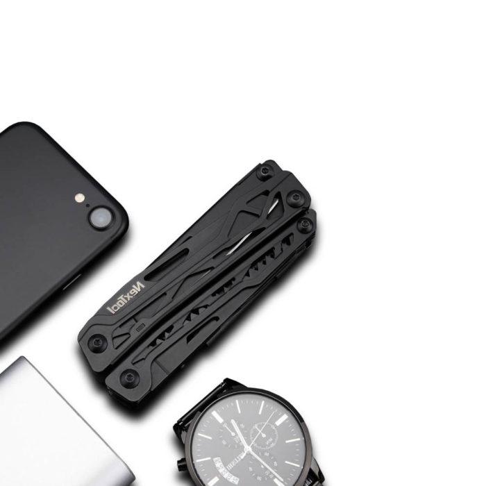 Xiaomi NexTool KT5024 Multifunction Knife Black