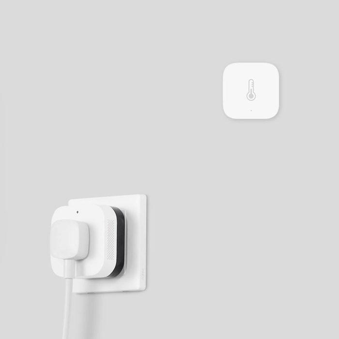 Xiaomi Aqara Temperature and Humidity Sensor (WSDCGQ11LM)