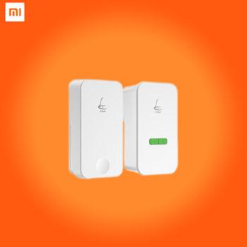Xiaomi Linptech Self-powered Wireless Doorbell (G4L)