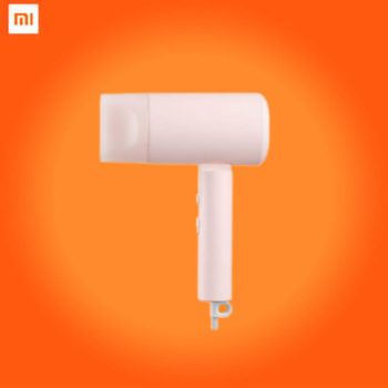 Xiaomi Mijia Negative Ion Hair Dryer Pink
