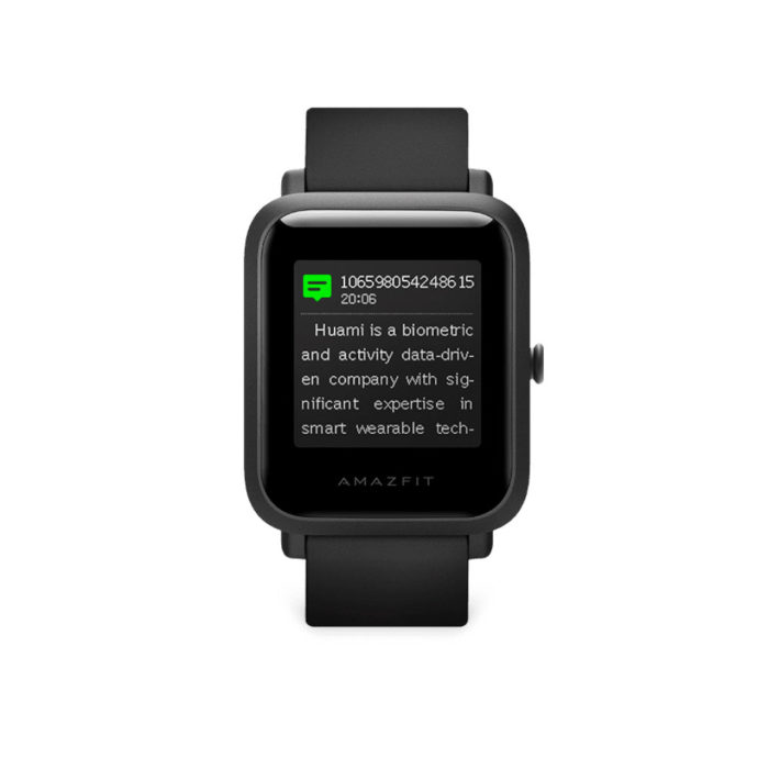 Xiaomi Amazfit Bip S Lite