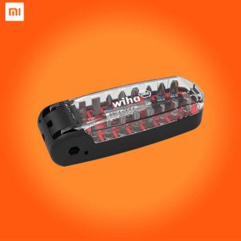 Xiaomi Wiha Crocodile Mounth Screwdriver 17 in 1