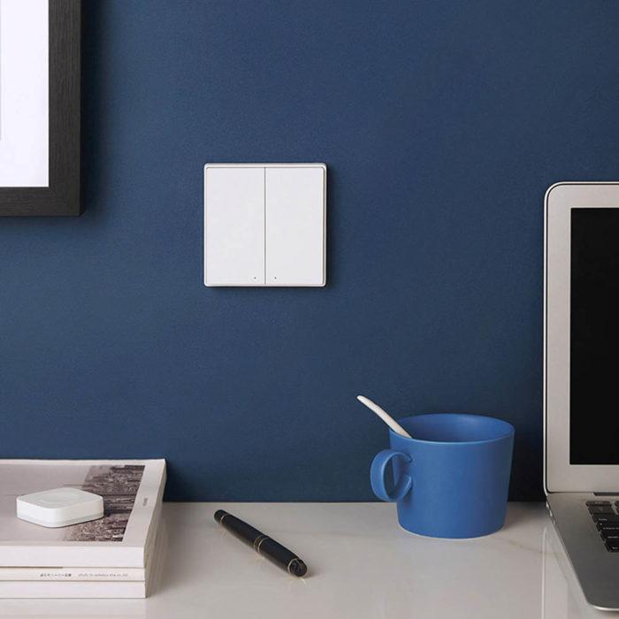 Xiaomi Aqara Smart Wall Switch D1
