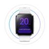 Xiaomi 70mai Saphir Watch WT1004