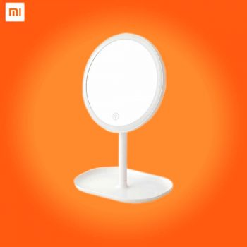 Xiaomi Jordan Judy LED Makeup Mirror NV529