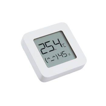 Xiaomi MiJia Temperature and Humidity Electronic Monitor 2 (LYWSD03MMC)