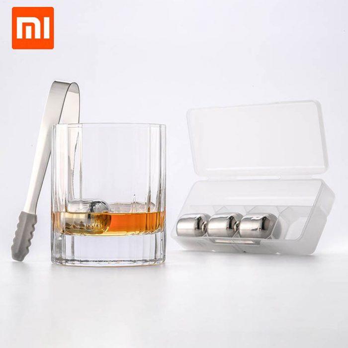 Xiaomi Circle Joy Stainless Steel