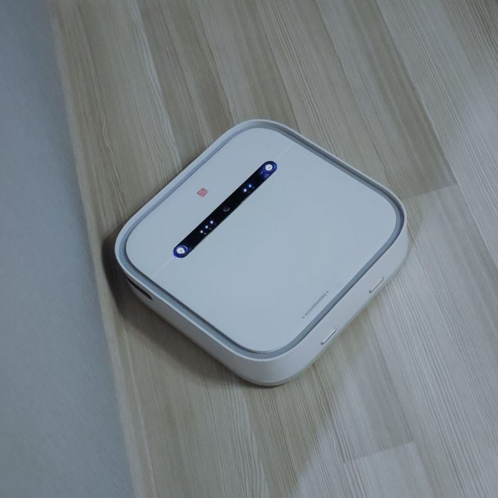 Xiaomi SWDK Smart Cleaning Machine ZDG300