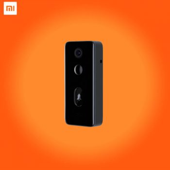 Xiaomi AI Face Identification DoorBell 2