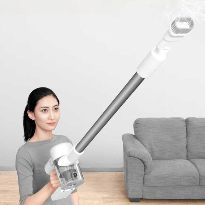 Xiaomi Dreame Tracking Wireless Vacuum Cleaner V10
