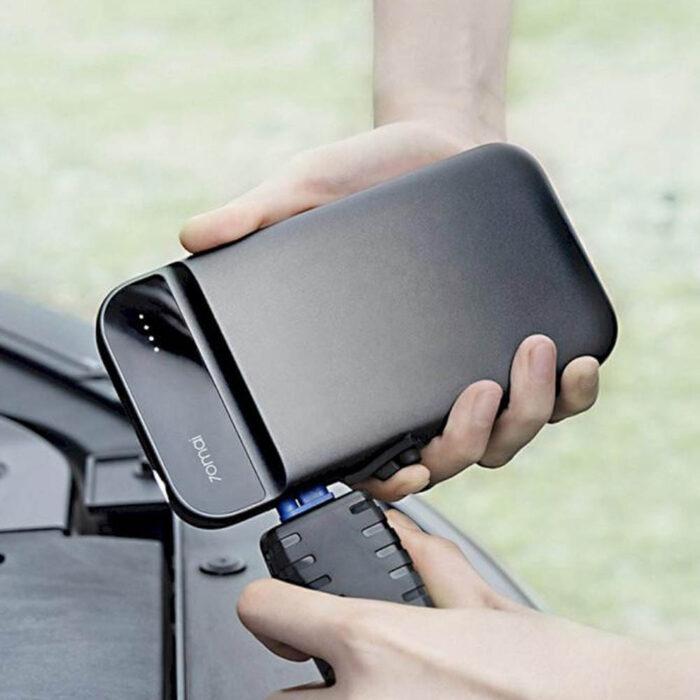 Xiaomi 70mai Jump Starter 11100mAh 12V (Midrive PS01)