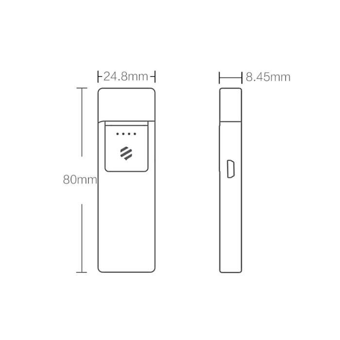 Xiaomi BEEBEST Extreme Bee Slim (L101)