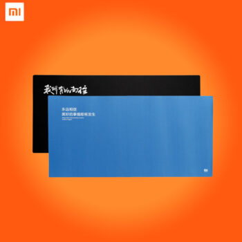 Xiaomi Super Large Waterproof Mouse Pad XMSBD20MT