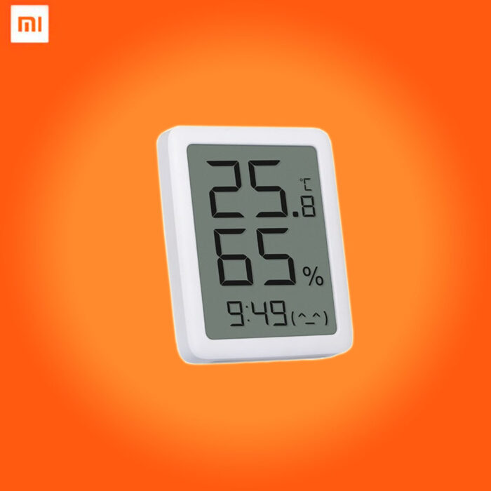 Xiaomi Measure Bluetooth Thermometer LCD MHO-C601
