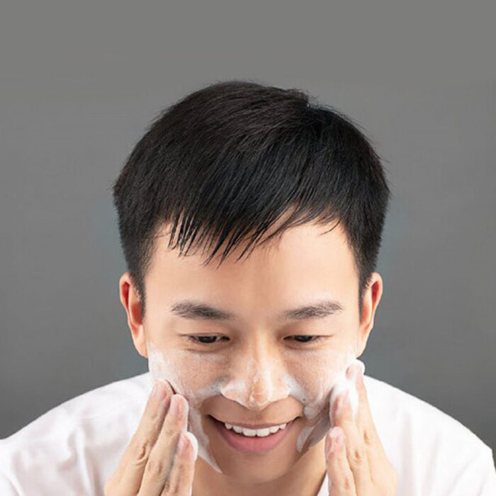 Xiaomi Mijia Automatic Face Wash Foam Dispenser MJJMJ02XW