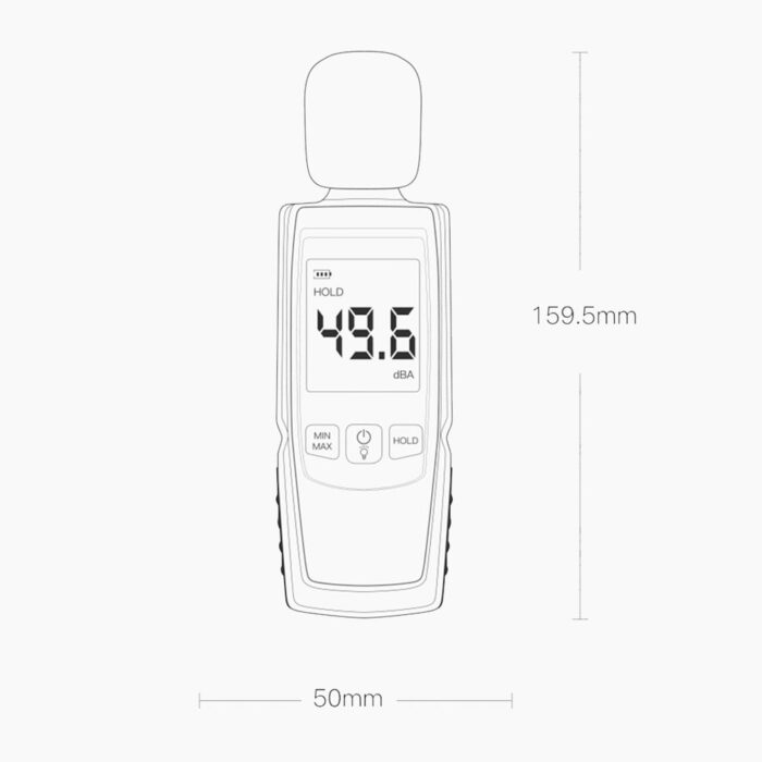Xiaomi Duka FB-1