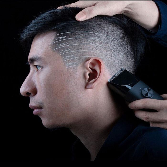 Xiaomi Mijia Hair Clipper (LFQ02KL)