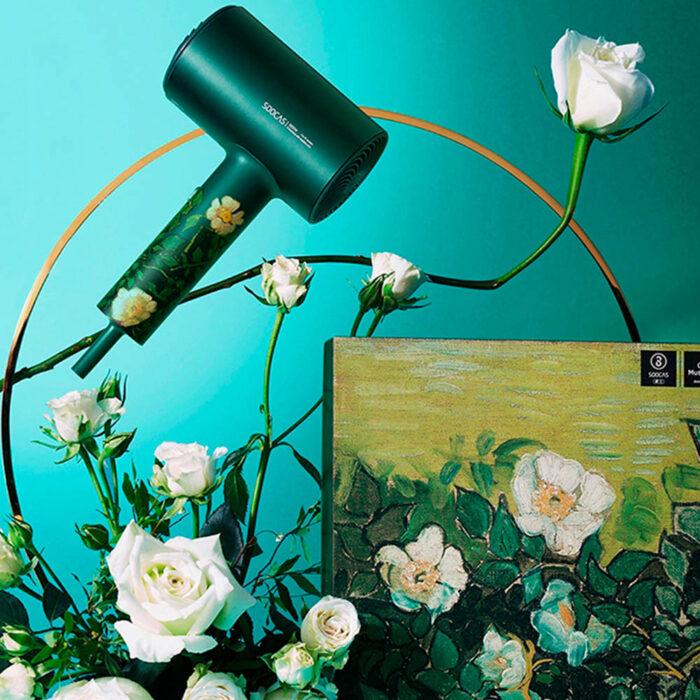 Xiaomi Soocas & Van Gogh Museum Design (H3S)