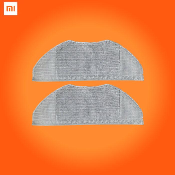 Сменная фибра для робота-пылесоса Xiaomi Mi Vacuum-Mop G1 (2шт) (MJSTG1-TB)